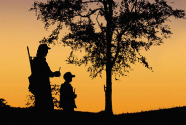 Take a Kid Hunting Weekend: 'Small game hunting is an excellent way to learn how to hunt'