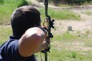 Preparation key to avoiding archery flinches