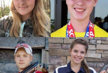 Shooting sports enthusiasts, apply for 2018 SSSF/NRA All Scholastic Team