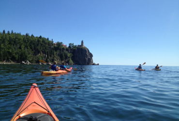 DNR 'I Can!' programs: Fish, paddle, camp and mountain bike in and around Minnesota state parks
