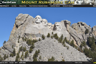 National Park Week: Visit parks live on EarthCam