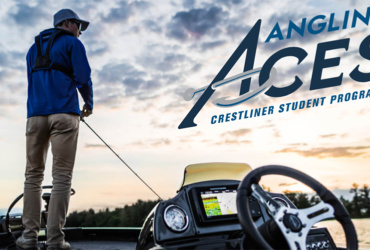 Crestliner launches 'Angling Aces' fishing program for students