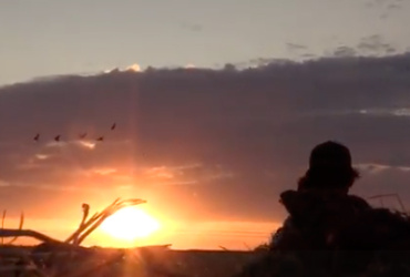 Delta Waterfowl celebrates hunter recruitment [video]