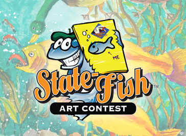 State-Fish Art Contest winners named