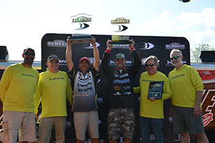 Blackfish tournament highlights the diversity of modern bass-fishing techniques