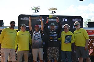 Blackfish tournament highlights the diversity of modern bass-fishing techniques