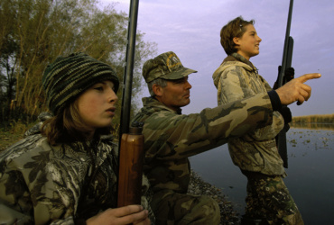 Junior waterfowl hunter training program set for Vt. national wildlife refuge