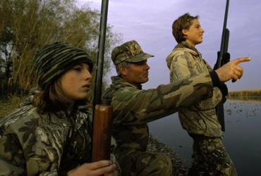 Junior waterfowl hunter training program set for Vt. national wildlife refuge