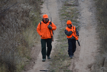 'Youth deer season is about giving kids a unique opportunity to get out into the woods with a parent or mentor'
