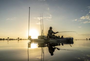 St. Croix Designs Kayak-Optimized Rods