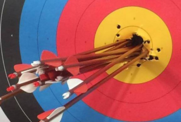 Student archers capture national titles