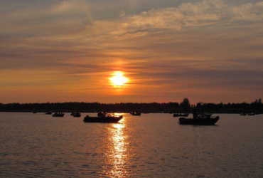 Student fishing league catching on in Minnesota lakes country