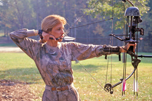 Keep it fun! Games bowhunters play: They can help when the moment of truth arrives