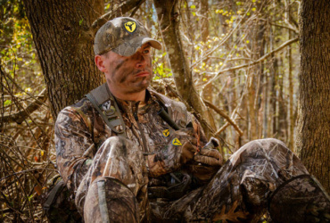 Key to Early-Season Turkey-Hunting Success?