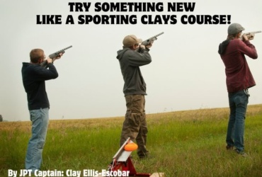 Try Something New, Like a Sporting Clays Course