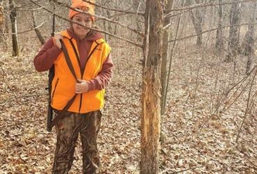 2020 Deer Season: Hard work, patience, and making memories with family