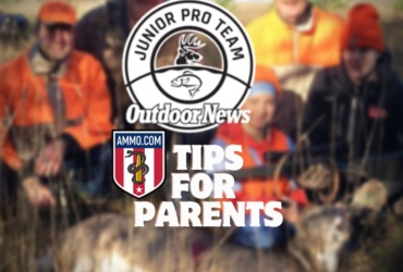 Youth Hunting: A Smart Parent's Guide to Hunting with Kids