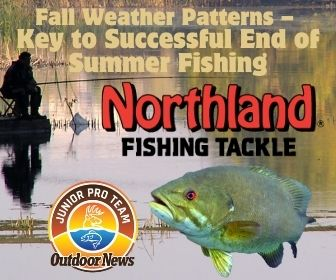 Keys to End-Of-Summer Fishing